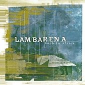 De Courson: Lambarena - Bach to Africa