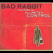 Bad Rabbit: Limits of Control [EP] [EP] [Digipak]