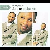 Donnie McClurkin: Playlist: The Very Best of Donnie McClurkin [Digipak]