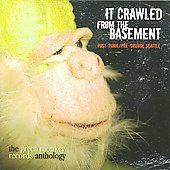 Various Artists: It Crawled from the Basement: The Green Monkey Records Anthology