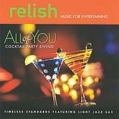Beegie Adair/Denis Solee: All of You