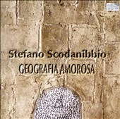 Scodanibbio: Geografia Amorosa