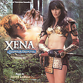 Joseph LoDuca: Xena: Warrior Princess, Vol. 6