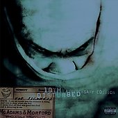 Disturbed: Sickness [10th Anniversary Edition] [Limited Edition] [PA]