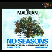 No Seasons