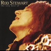 Rod Stewart: The Very Best of Rod Stewart [Mercury] [Digipak]