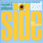 Reynold D. Philipsek: East Side with Clint Hoover [EP]
