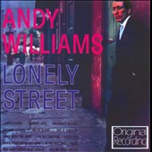 Andy Williams: Lonely Street