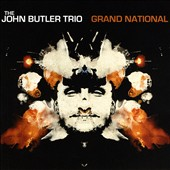 John Butler (Australia)/The John Butler Trio: Grand National