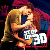 Various Artists: Step Up 3D [Original Soundtrack]