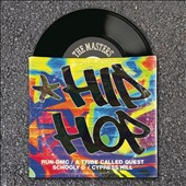 Various Artists: The Masters Series: Hip Hop
