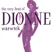 Dionne Warwick: The Very Best of Dionne Warwick [Rhino]