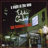 Cats/Balaban & Cats/Red Balaban: A Night at the New Eddie Condon's *