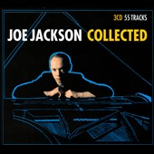 Joe Jackson: Collected [Universal] [Digipak]