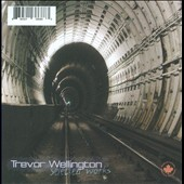 Trevor Wellington: Selected Works [Slimline]
