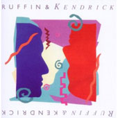 David Ruffin/Eddie Kendricks: Ruffin & Kendrick