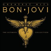 Bon Jovi: Bon Jovi Greatest Hits [DVD]