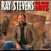 Ray Stevens: All-Time Hits