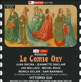 Rossini: Le Comte Ory