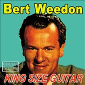 Bert Weedon: King Size Guitar
