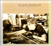 Klaus Schulze: La Vie Electronique Vol. 9 [Digipak]