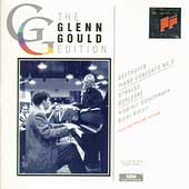 Glenn Gould Edition - Beethoven: Piano Concerto no 5, etc