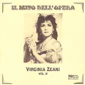 Il Mito dell'Opera - Virginia Zeani Vol 2