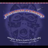 Jefferson Starship: Deeper Space/Extra Virgin Sky