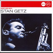 Stan Getz (Sax): Body and Soul [Universal/Verve]