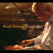 Randy Newman: Live in London [Digipak]
