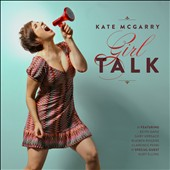 Kate McGarry: Girl Talk [Digipak]