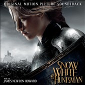 James Newton Howard: Snow White & the Huntsman - original motion picture soundtrack
