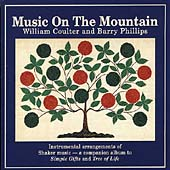 William Coulter: Music on the Mountain