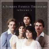 The Forbes Family: A  Forbes Family Treasury, Vol. 1