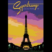 Supertramp: Live in Paris '79 [DVD] *