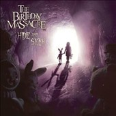 The Birthday Massacre: Hide and Seek *