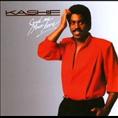 Kashif: Send Me Your Love
