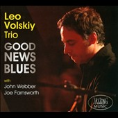 Leo Volskiy: Good News Blues