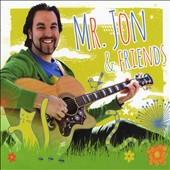 Mr. Jon & Friends: Mr. Jon & Friends