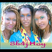 3b4jHoy: The Journey [Digipak]