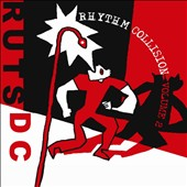 Ruts D.C.: Rhythm Collision, Vol. 2