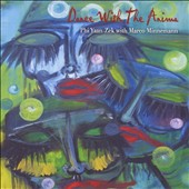 Phi Yaan-Zek/Marco Minnemann: Dance with the Anima