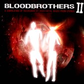 Various Artists: Bloodbrothers, Vol. 2: A Compilation of Recordings by Rock/Metal Bands from Cyprus