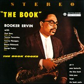 Booker Ervin: The Book Cooks