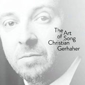 Christian Gerhaher: Art of Song