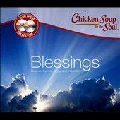 Various Artists: Blessings: Beloved Hymns of Joy and Inspiration [Digipak]
