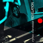 Cyrus Chestnut: Revelation [Limited Edition] [Remastered]