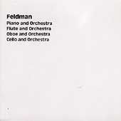 Hans Zender Edition Vol 11 - Feldman