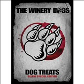 Winery Dogs: Dog Treats [Deluxe Special Edition]