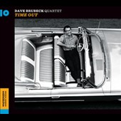 Dave Brubeck/The Dave Brubeck Quartet: Time Out/Brubeck Time